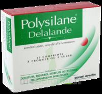 Polysilane Delalande, Comprimé à Croquer Ou à Sucer à AURILLAC