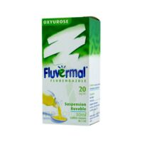Fluvermal 2 % Susp Buv Fl/30ml à AURILLAC