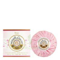 Roger Gallet Savon Doux Parfumé Rose Boîte Carton à AURILLAC