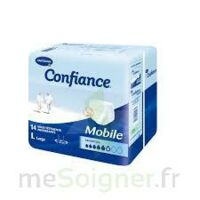 Confiance Mobile Abs8 Taille M à AURILLAC