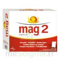 Mag 2, Poudre Pour Solution Buvable En Sachet à AURILLAC