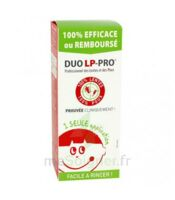 Duo Lp-pro Lotion Radicale Poux Et Lentes 150ml à AURILLAC