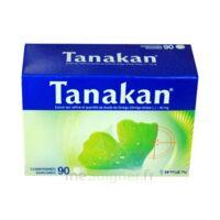Tanakan 40 Mg, Comprimé Enrobé Pvc/alu/90 à AURILLAC