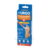 Urgo Verrues S Application Locale Verrues Résistantes Stylo/1,5ml à AURILLAC