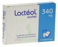Lacteol 340 Mg, Poudre Pour Suspension Buvable En Sachet-dose à AURILLAC