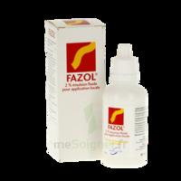 Fazol 2 Pour Cent, émulsion Fluide Pour Application Locale à AURILLAC