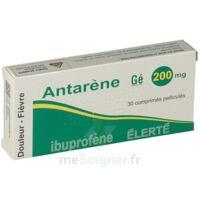 Antarene 200 Mg, Comprimé Pelliculé à AURILLAC