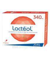 Lacteol 340 Mg, 10 Gélules à AURILLAC