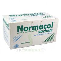 Normacol 62 G/100 G, Granulé Enrobé En Sachet-dose à AURILLAC