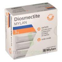 Diosmectite Mylan 3 G Pdr Susp Buv 30sach/3g à AURILLAC