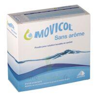 Movicol Sans Arome, Poudre Pour Solution Buvable En Sachet à AURILLAC