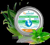 Puressentiel Respiratoire Gommes Menthe-eucalyptus Respiratoire - 45 G à AURILLAC