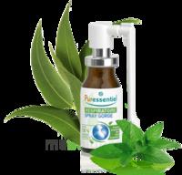 Puressentiel Respiratoire Spray Gorge Respiratoire - 15 Ml à AURILLAC