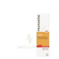 Pranarôm Aromalgic Spray Articulations Muscles à AURILLAC