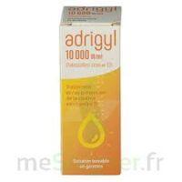 Adrigyl 10 000 Ui/ml, Solution Buvable En Gouttes à AURILLAC