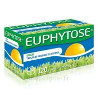 Euphytose Comprimés Enrobés B/120 à AURILLAC