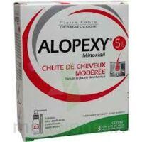 Alopexy 50 Mg/ml S Appl Cut 3fl/60ml à AURILLAC