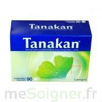 Tanakan 40 Mg/ml, Solution Buvable Fl/90ml à AURILLAC