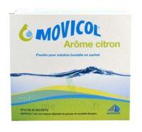 Movicol, Poudre Pour Solution Buvable En Sachet à AURILLAC