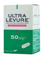 Ultra-levure 50 Mg Gélules Fl/50 à AURILLAC