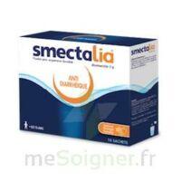 Smectalia 3 G, Poudre Pour Suspension Buvable En Sachet à AURILLAC