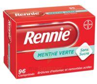 Rennie Sans Sucre, Comprimé à Croquer à AURILLAC