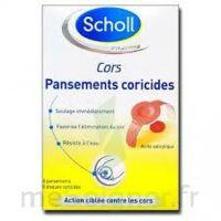 Scholl Pansements Coricides Cors à AURILLAC