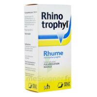 Rhinotrophyl Solution Pour Pulvérisation Nasale 1fl/12ml à AURILLAC