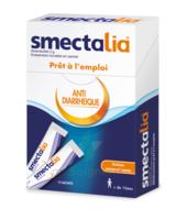 Smectalia 3 G Suspension Buvable En Sachet 12sach/10g à AURILLAC