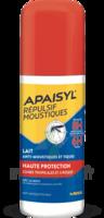 Apaisyl Répulsif Moustiques Emulsion Fluide Haute Protection 90ml à AURILLAC