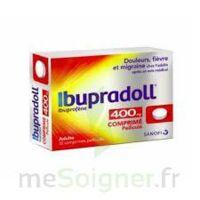 Ibupradoll 400 Mg, Comprimé Pelliculé à AURILLAC