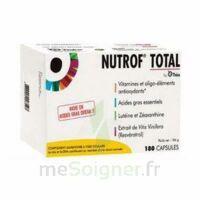 Nutrof Total Caps Visée Oculaire B/180 à AURILLAC