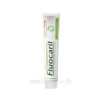 Fluocaril Bi-fluoré 250 Mg Pâte Dentifrice Menthe T/75ml à AURILLAC