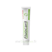 Fluocaril Bi-fluoré 250 Mg Pâte Dentifrice Menthe T/125ml à AURILLAC