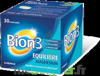 Bion 3 Equilibre Magnésium Comprimés B/30 à AURILLAC