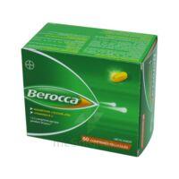 Berocca Comprimés Pelliculés Plq/60 à AURILLAC
