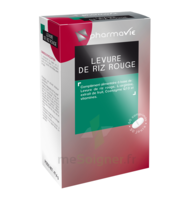 Pharmavie Levure De Riz Rouge Lot De 3 X 60 Comprimés à AURILLAC