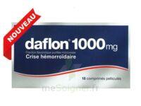 Daflon 1000 Mg Comprimés Pelliculés Plq/18 à AURILLAC