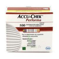 Accu - Chek Performa, Bt 100 à AURILLAC
