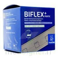 Biflex 16 Pratic Bande Contention Légère Chair 10cmx4m à AURILLAC
