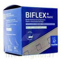 Biflex 16 Pratic Bande Contention Légère Chair 10cmx3m à AURILLAC