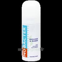 Nobacter Mousse à Raser Peau Sensible 150ml à AURILLAC