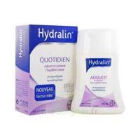 Hydralin Quotidien Gel Lavant Usage Intime 100ml à AURILLAC