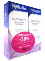 Hydralin Quotidien Gel Lavant Usage Intime 2*400ml à AURILLAC