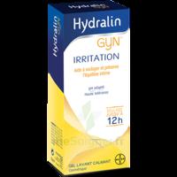 Hydralin Gyn Gel Calmant Usage Intime 200ml à AURILLAC