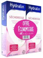 Hydralin Sécheresse Crème Lavante Spécial Sécheresse 2*200ml à AURILLAC