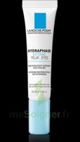 Hydraphase Intense Yeux Crème Contour Des Yeux 15ml à AURILLAC