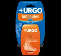 Urgo Ampoule Pansement Seconde Peau Talon B/5 à AURILLAC