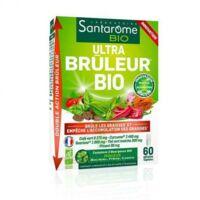 Santarome Bio Gélules Ultra Brûleur B/60 à AURILLAC