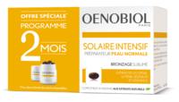 Oenobiol Solaire Intensif Caps Peau Normale 2*pot/30 à AURILLAC